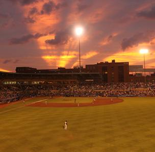 Duke's baseball team will again be able to play in the DBAP.
