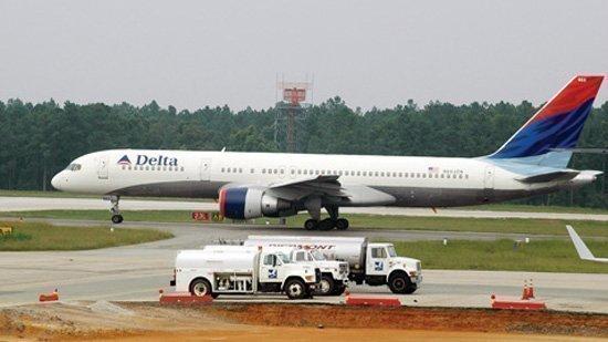 Delta is shifting concourses at Baltimore/Washington International Thurgood Marshall Airport.