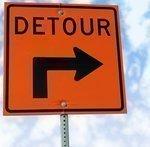 HarborCenter will mean detours near arena