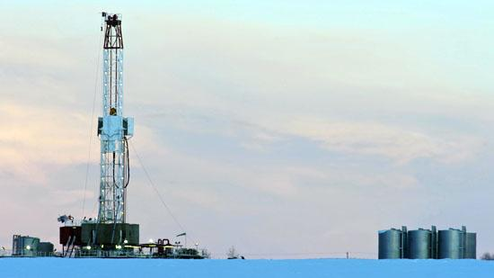 Expectations for oil production in the Utica shale don't look as promising as they once did.