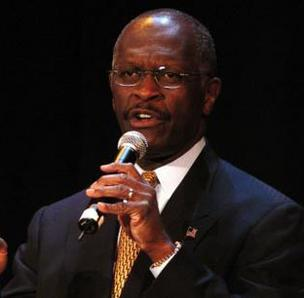 Herman Cain is set to have a rally in Dayton on Wednesday.