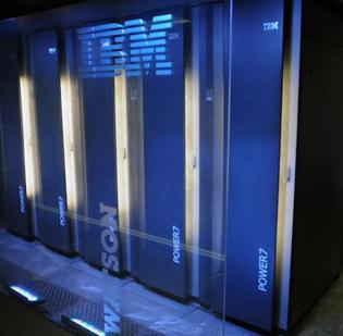 Tom Watson Jr. was the CEO of IBM from 1956 to 1971.