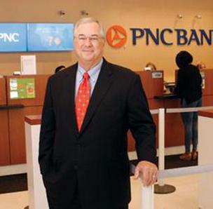 James Rohr PNC