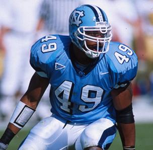 Former UNC standout Julius Peppers is going to the Pro Bowl.