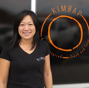 Kim Hunter will open a Korean restaurant at Seaboard in Raleigh.