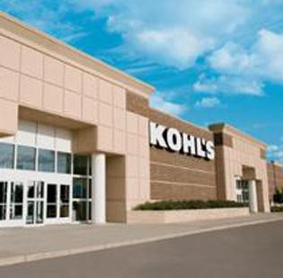 Kohl's Department Stores is plotting a 12-store expansion nationwide.