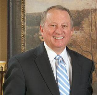 Larry Barbour is CEO of North State Bancorp, holding company of North State Bank.