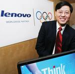 Lenovo gains computer market share