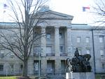 Study: NC second in incentives oversight
