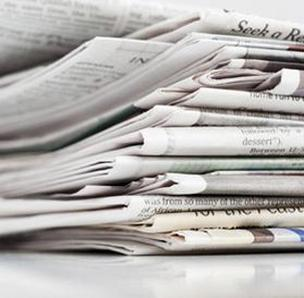 Newspapers in Harrisburg, Pa., and Syracuse, N.Y., are cutting daily publication.