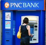 PNC not issuing common stock for RBC acquisition