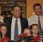McCrory calls first N.C. Education Cabinet meeting in nearly three years
