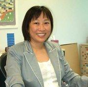 Ping Fu, CEO, Geomagic