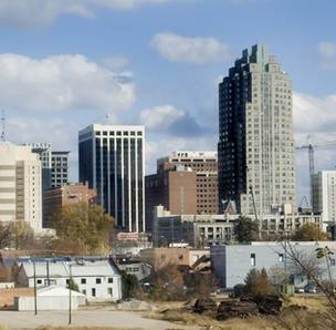 Raleigh made the Forbes list.