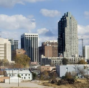 Raleigh is a hot spot for jobs, according to Forbes.