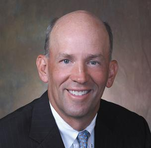Scott Custer heads up Crescent State Bank.