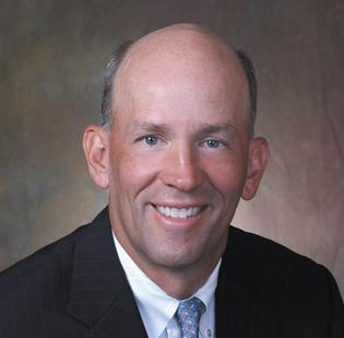 Scott Custer is CEO of Crescent Financial as well as Piedmont Community  Bank Holdings.
