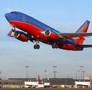 Southwest is adding a new nonstop flight from Jacksonville to Chicago.