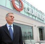 Quintiles IPO talk arises again