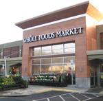 Whole Foods staying at Cary's Waverly Place