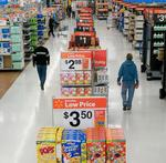NYT report:  Wal-Mart executives quashed widespread bribery allegations