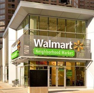 Walmart to open concept store at Arizona State University