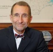 Dr. William Roper, CEO, UNC Health