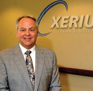 Current CEO Stephen Light is retiring from Xerium in 2013.