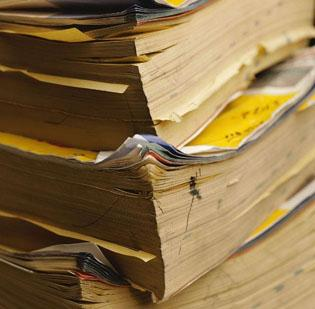 Yellow Pages companies are merging.