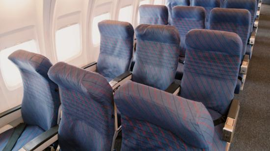 "U.S. Senator Chuck Schumer (D-N.Y.) has called on airlines to waive fees for ""preferred"" seats -- those located on the aisle or beside the window."