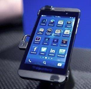 Blackberry Z10 Verizon 10 2 Os Update Release Date