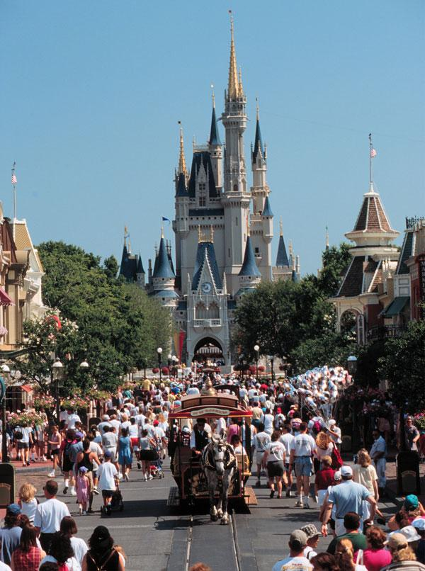 """There's not much to cheer about on Disney World's Main Street in the wake of the release of """"John Carter."""""""
