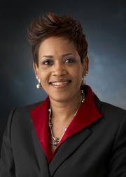 """Machelle Sanders, general manager of Biogen Idec's RTP site, on what her father Albert Baker taught her about business: """"Stay true to your core values."""""""