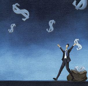 The List: Largest increases in executive compensation