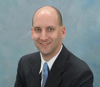 Mike Riegel is the mobile leader for IBM Corp.