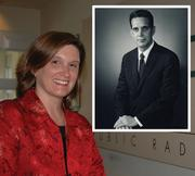 Joan Siefert Rose, president of CED: My dad was Harry Siefert (inset), who died in 2008 at age 88. He was a CPA, among other things, so his business lesson was about the power of compound interest!