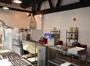 Where the chocolate magic is created.