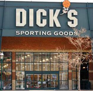 Owings mills dicks sporting good