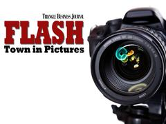 TBJ Flash: Town in Pictures