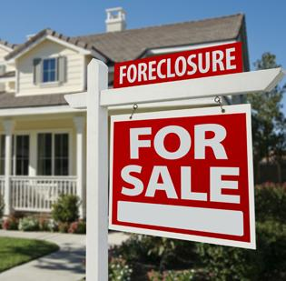 As the economy recovers, sales of foreclosures are picking up in Alabama.