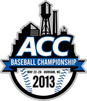 The Durham Bulls Athletic Park will host the 2013 Atlantic Coast Conference Baseball Championship.