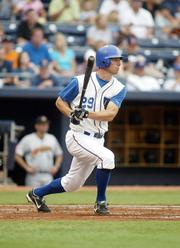 Former Bull Ben Zobrist, now a second baseman in Tampa, was an All-Star in 2009.