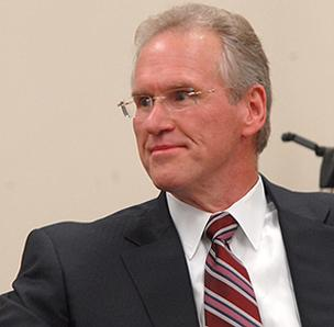 Bill Johnson's ouster as CEO at Duke Energy has riled up many TBJ readers.