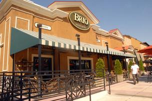 Bravo Brio Restaurant Group Inc. opened its eighth Brio Tuscan Grilles in Florida, bringing its total network of restaurants to 92.