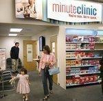 New CVS walk-in clinic opens in Cincinnati