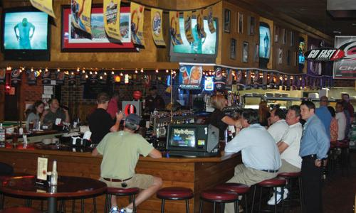 Carolina Ale House Expansion Continues In Downtown Raleigh