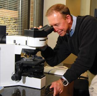 Cornerstone CEO Craig Collard focuses company on specialty drugs.