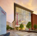 Durham's DPAC continues its profitable journey