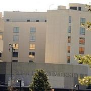 No. 3 - Duke University Hospital, based in Durham, employs 34,863 in North Carolina. The President and CEO is Victor Dzau.