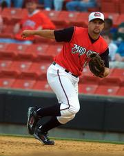 Former Mudcat Gaby Sanchez is representing the Marlins in the 2011 All-Star Game.